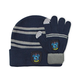 Harry Potter set bonnet & mitaines enfant Ravenclaw