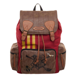 Harry Potter sac à dos Quidditch