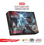Dungeons & Dragons - Nolzur's Marvelous Pigments : Set de peintures pour Monstres