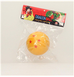 Dragonball balle anti-stress Dragonball