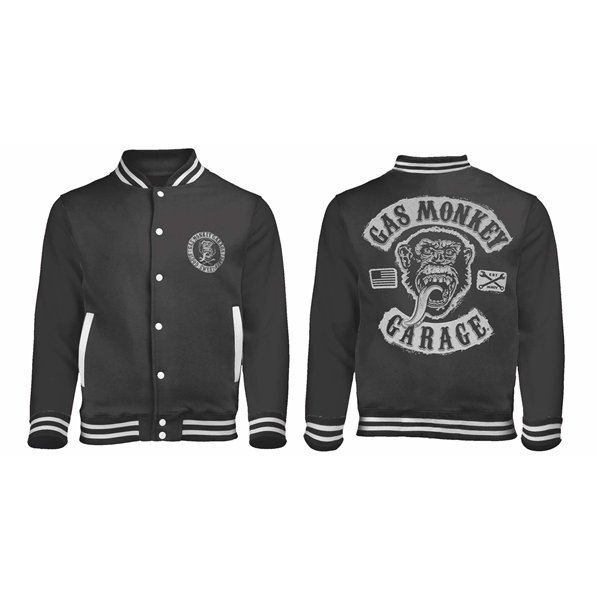 Veste Gas Monkey Garage 324388