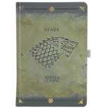 Cahier Le Trône de fer (Game of Thrones) 324436