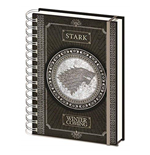 Cahier Le Trône de fer (Game of Thrones) 324437