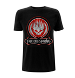 T-shirt The Offspring DISTRESSED