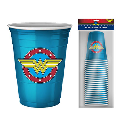 Tasse de voyage Wonder Woman