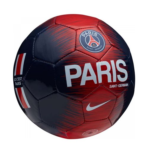 Ballon de Football Paris Saint-Germain 2018-2019 (bleue)