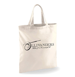 Sac Harry Potter - Design: Olivanders Tote Bag