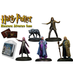 Harry Potter pack 5 figurines 35 mm Order of the Phoenix *ANGLAIS*