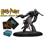 Harry Potter figurine 35 mm Adventure Pack Dementor *ANGLAIS*