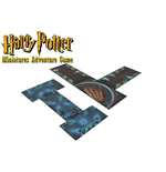 Harry Potter Adventure Pack Ministry of Magic *ANGLAIS*