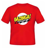 T-shirt Big Bang Theory 325062