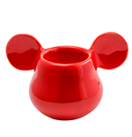 Coquetier Mickey Mouse 3D