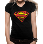 T-shirt Superman 325416