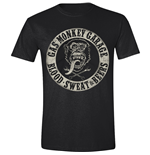 T-shirt Gas Monkey Garage 325531
