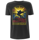 T-shirt Foo Fighters  325555