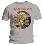 T-shirt Iron Maiden 325599
