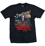 T-shirt Guardians of the Galaxy 325698