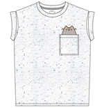 T-shirt Pusheen 325867