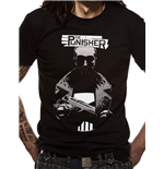 T-shirt The punisher 325870