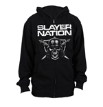 Sweat-shirt Slayer  326107