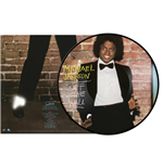 Vinyle Michael Jackson - Off The Wall (Picture Disc)