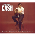 Vinyle Johnny Cash - Unseen Cash From William Speer'S Studio