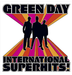 Vinyle Green Day - International Superhits