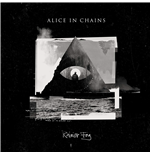 Vinyle Alice In Chains - Rainier Fog