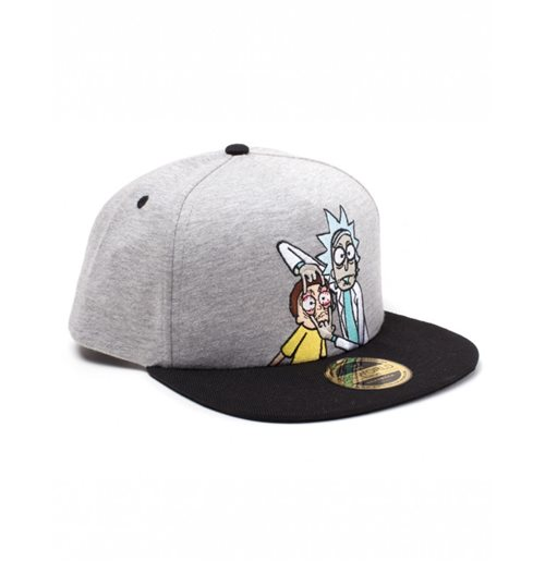 Chapeau Rick and Morty 326701