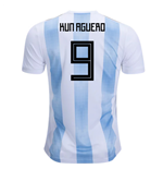 Maillot Argentine Football Home 2018-2019