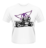 T-shirt Aerosmith 326928