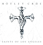 Vinyle Motley Crue - Saints Of Los Angeles