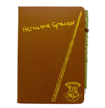 Cahier Harry Potter  327104