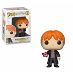 Harry Potter POP! Movies Vinyl figurine Ron with Howler 9 cm