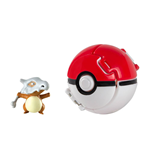 Pokémon Pokéball Throw 'n' Pop avec figurine Osselait