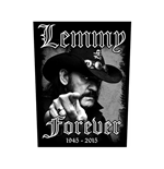 Patch Lemmy - Design: Forever