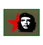 Patch Che Guevara: Star