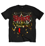 T-shirt Slipknot 327649