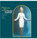 Vinyle Dolly Parton - Just Because I'M A Woman