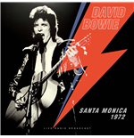 Vinyle David Bowie - Best Of Live Santa Monica '72