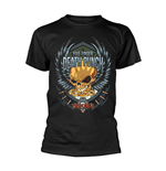 T-shirt Five Finger Death Punch TROUBLE
