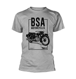 T-shirt BSA Motorcycles - Classic British Motorcycles 327908