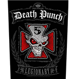 Patch Five Finger Death Punch  327958