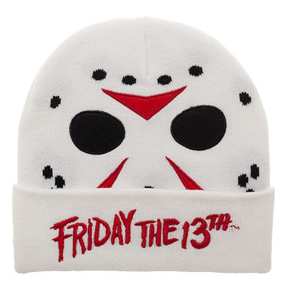 Chapeau Friday the 13th