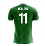 T-shirt Irlande Football Home 2018-2019