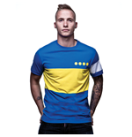 T-shirt Boca Juniors  328041