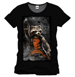 T-shirt Guardians of the Galaxy 328066
