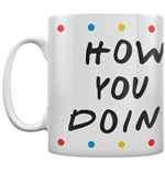 Tasse How You Doin' - Dots Friends