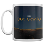 Tasse Doctor Who  328131