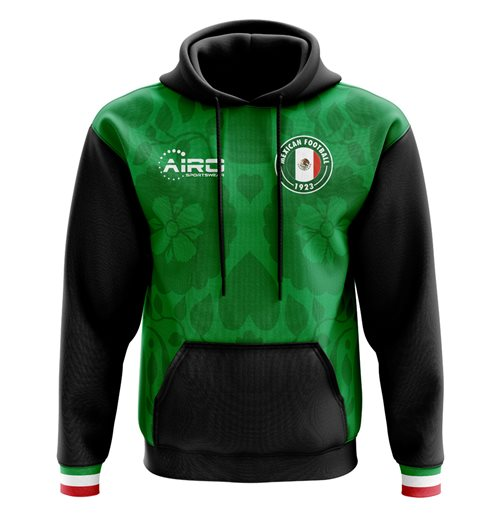 Sweat à capuche Mexique Football Home 2018-2019